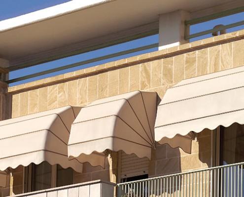 Vendita Montaggio Tende da Sole Albinea - Digitende (Reggio Emilia)